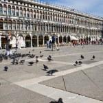 San Marco — Stock Photo #11764534