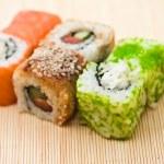 sushi — Foto Stock