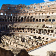 Colosseum in Rome — Stockfoto