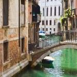 Venetian canal — Stock Photo #11831622