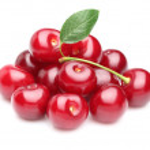 Heap of juicy cherry — Stock Photo #11339432