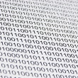 Binary code — Foto de stock #12165650