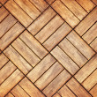 Parquet floor background - Foto de Stock
