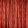 Red curtains - background — Stock Photo #11442927
