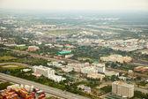 Odlehlých oblastech, v bangkoku — Stock fotografie