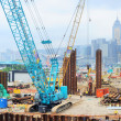 Construction site — Stock Photo #10861426