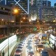 Traffic jam — Stock Photo #11269979