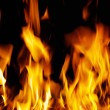Fire texture — Stock Photo #11613826