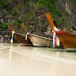 Boats — Stock Photo #11855173