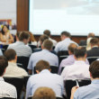 Conference hall — Stock Photo #11393599