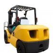 Stock Photo: Loader