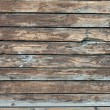 Old, grunge wood panels used as background — Stock Photo #11528645