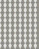 Piękny biały wzór — Zdjęcie stockowe