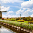 Netherlands — Stock Photo #11146066