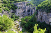 Emen Canyon in Bulgaria — Stock Photo