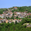 Veliko Tarnovo in May — Stock Photo