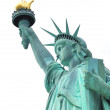 Statue of Liberty — Stock Photo #11302350