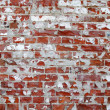 Royalty-Free Stock Photo: Old  grunge brick wall texture