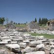 Old Town of Ephesus. Turkey — Stock Photo #12218414