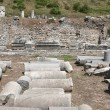 Old Town of Ephesus. Turkey — 图库照片