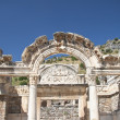 Old Town of Ephesus. Turkey — Stock Photo #12238220