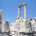 Temple of Apollo — Stock Photo #12376895