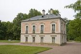 Palace of Peter III, Oranienbaum — Stock Photo