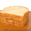 Sliced bread — Stock Photo #10880216
