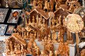 Jerusalems пасхальный рынок — Стоковое фото