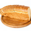 Sliced bread — Stock Photo #11739090