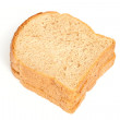Sliced bread — Stock Photo #11739095