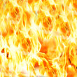 Fire background — Stock Photo #11461026