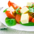 Caprese salad — Stock Photo #11531276