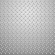 Diamond plate - Stock Vector