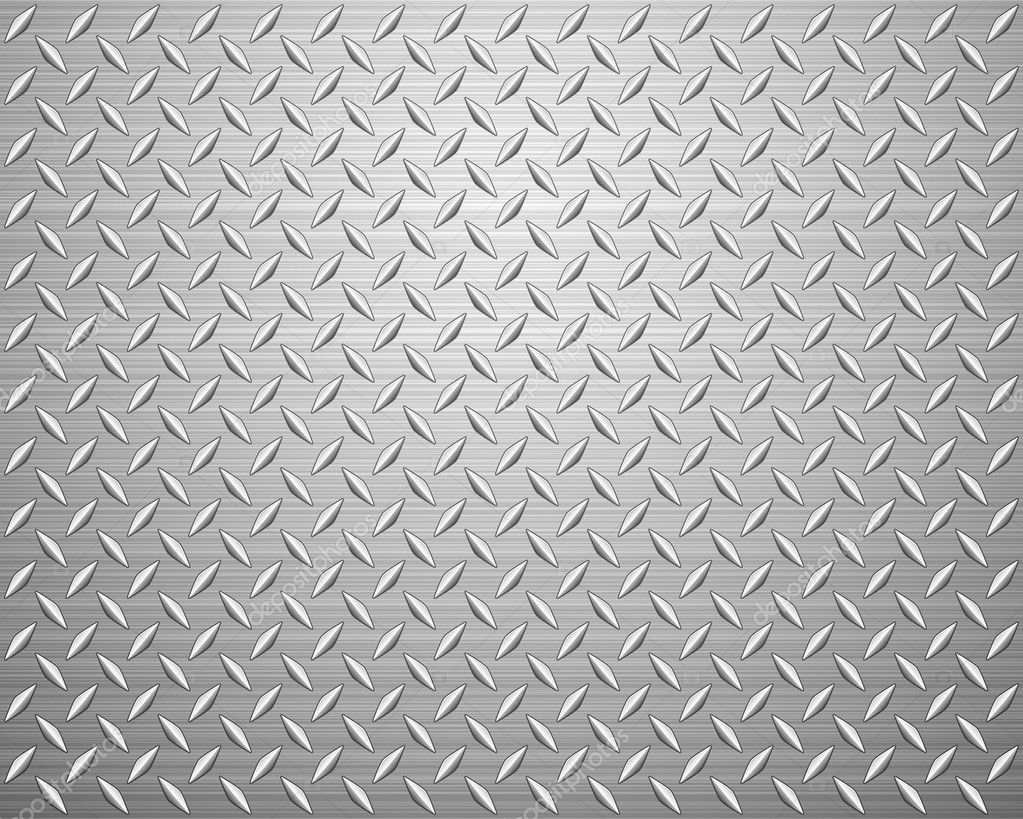 Steel Plate Texture Metal texture background