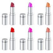 Lipstick — Stock Vector
