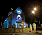 Trinity Church in Kamianets-Podilskyi — Stock Photo
