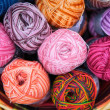 Knitted Wool — Stock Photo #11680035