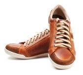 Sportovní boty — Stock fotografie