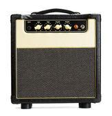 Ampli guitare vintage — Photo