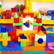 Stock Photo: Interior of kindergarten.