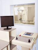 X-ray room. — Stock Photo