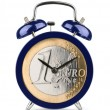 Stock Photo: Euro time