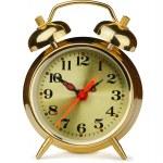 Alarm clock — Stock Photo #12006812