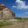 Stock Photo: Sevanavank monastery
