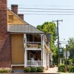 Inn at Little Washington in Virginia — Stock Photo #11135355
