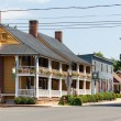 Inn at Little Washington in Virginia — Stock Photo