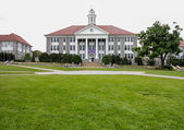 James Madison University Harrisonburg VA — Stock Photo