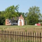 Thomas Stone house Port Tobacco Maryland — Stock Photo #12278963