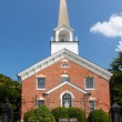 St Ignatius church Chapel Point Maryland - Stock Photo